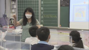 楊潤雄:考慮九月新學年要求教職員強制檢測