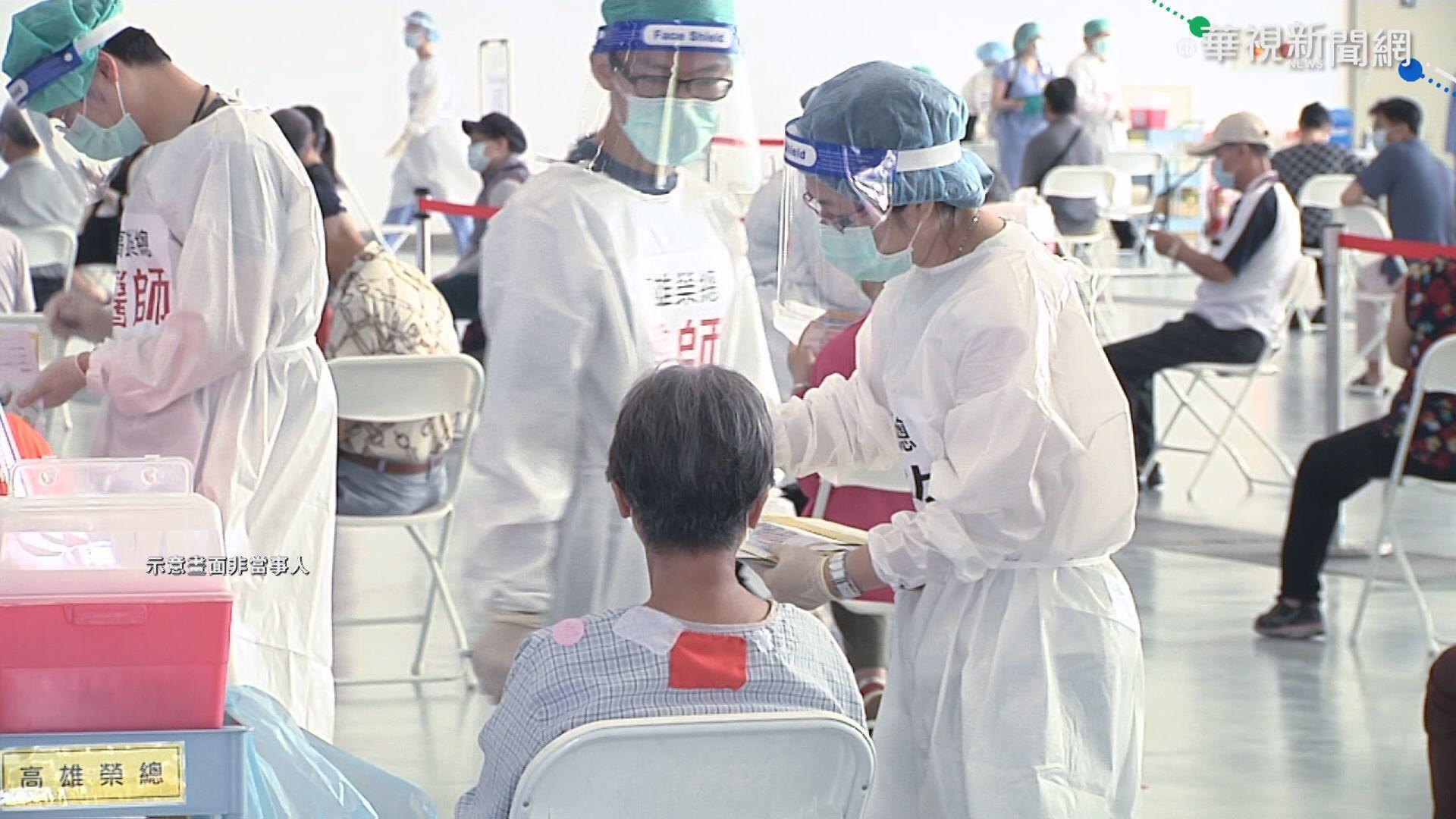 台南85歲嬤 打完莫德納疫苗隔天身亡