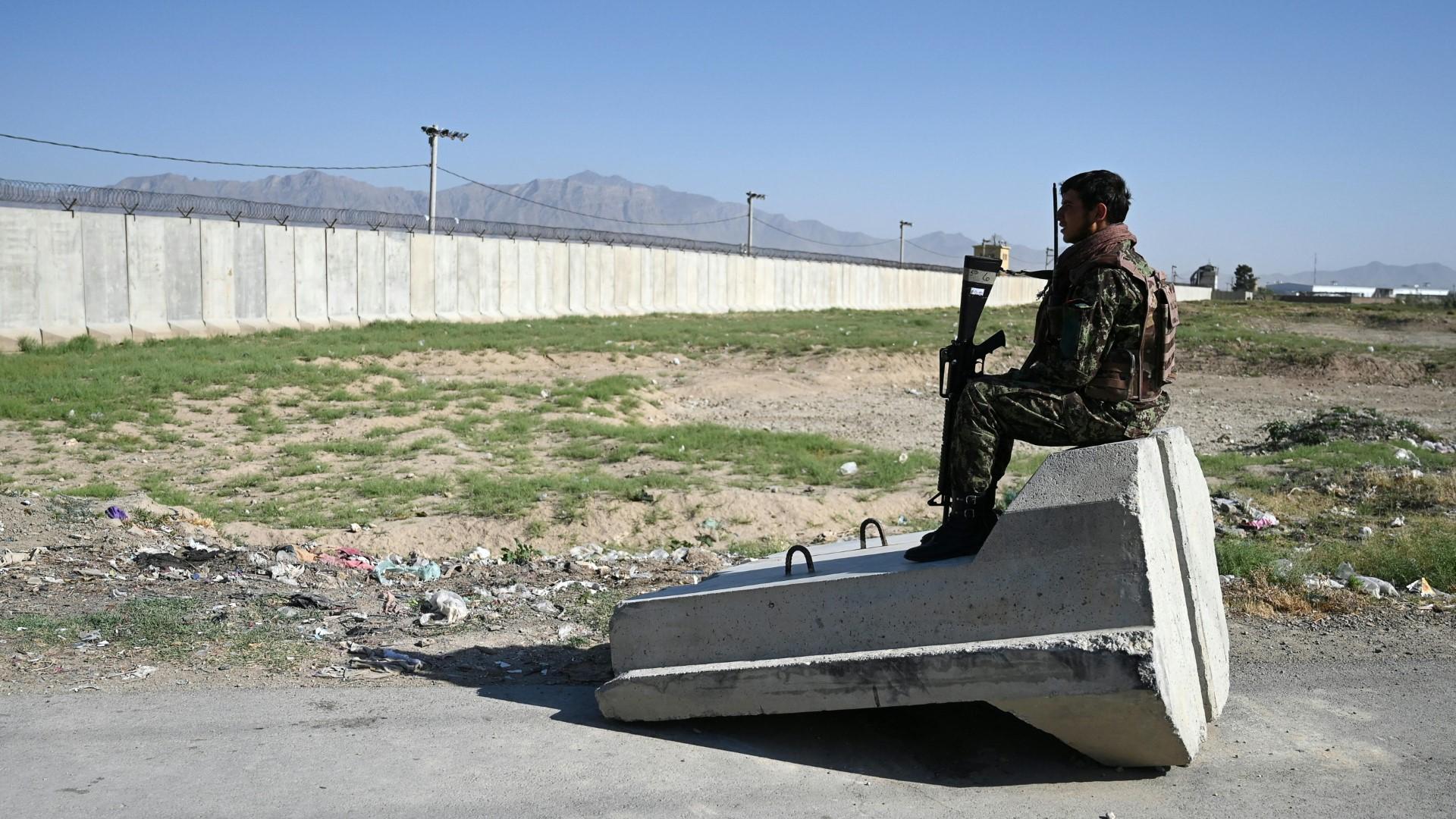 Afghanistan blickt in eine ungewisse Zukunft