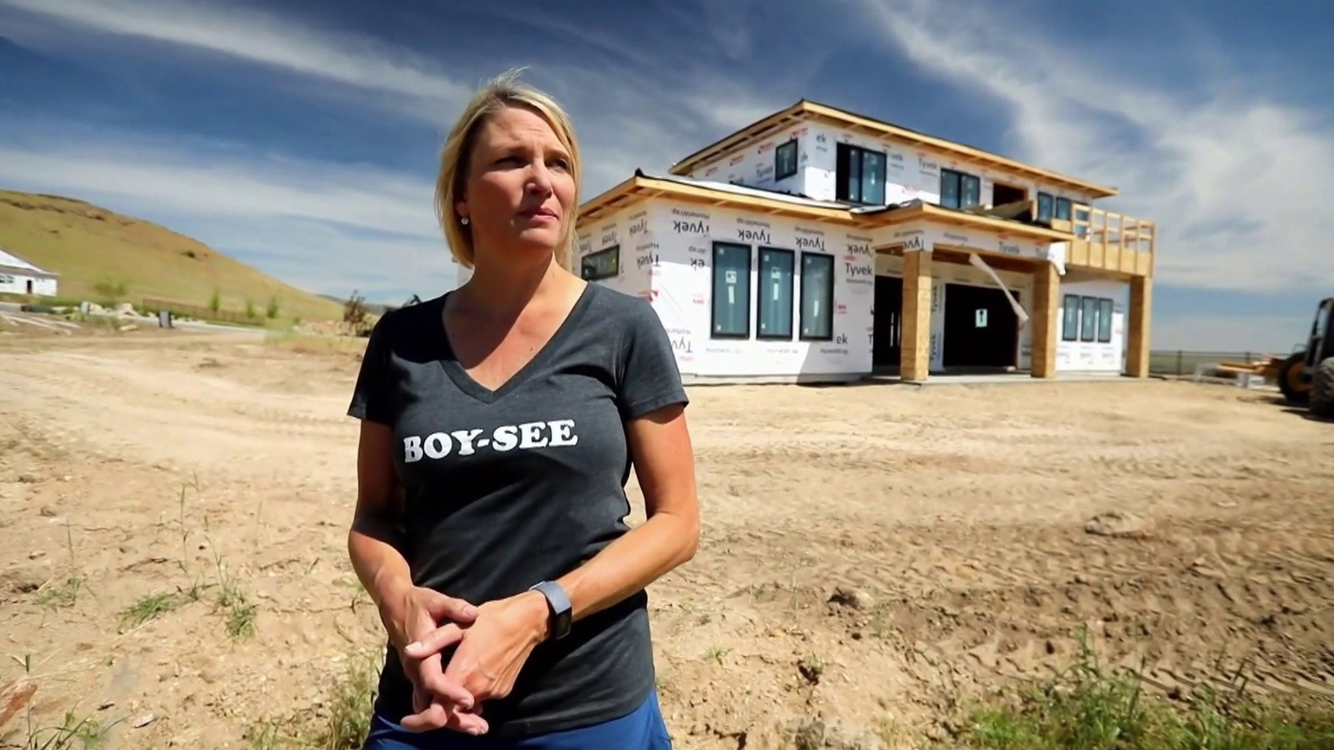 Boise housing market flourishes as people leave cities amid pandemic