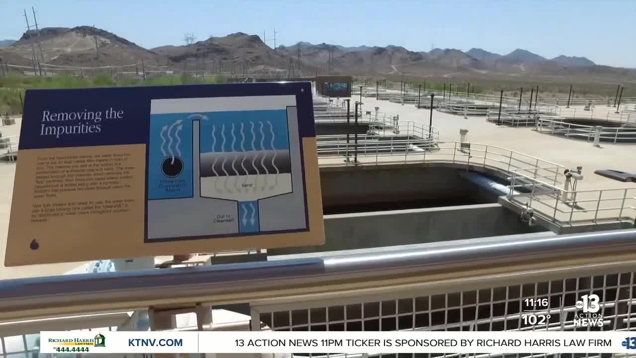 Lambda variant in Las Vegas wastewater - Yahoo News