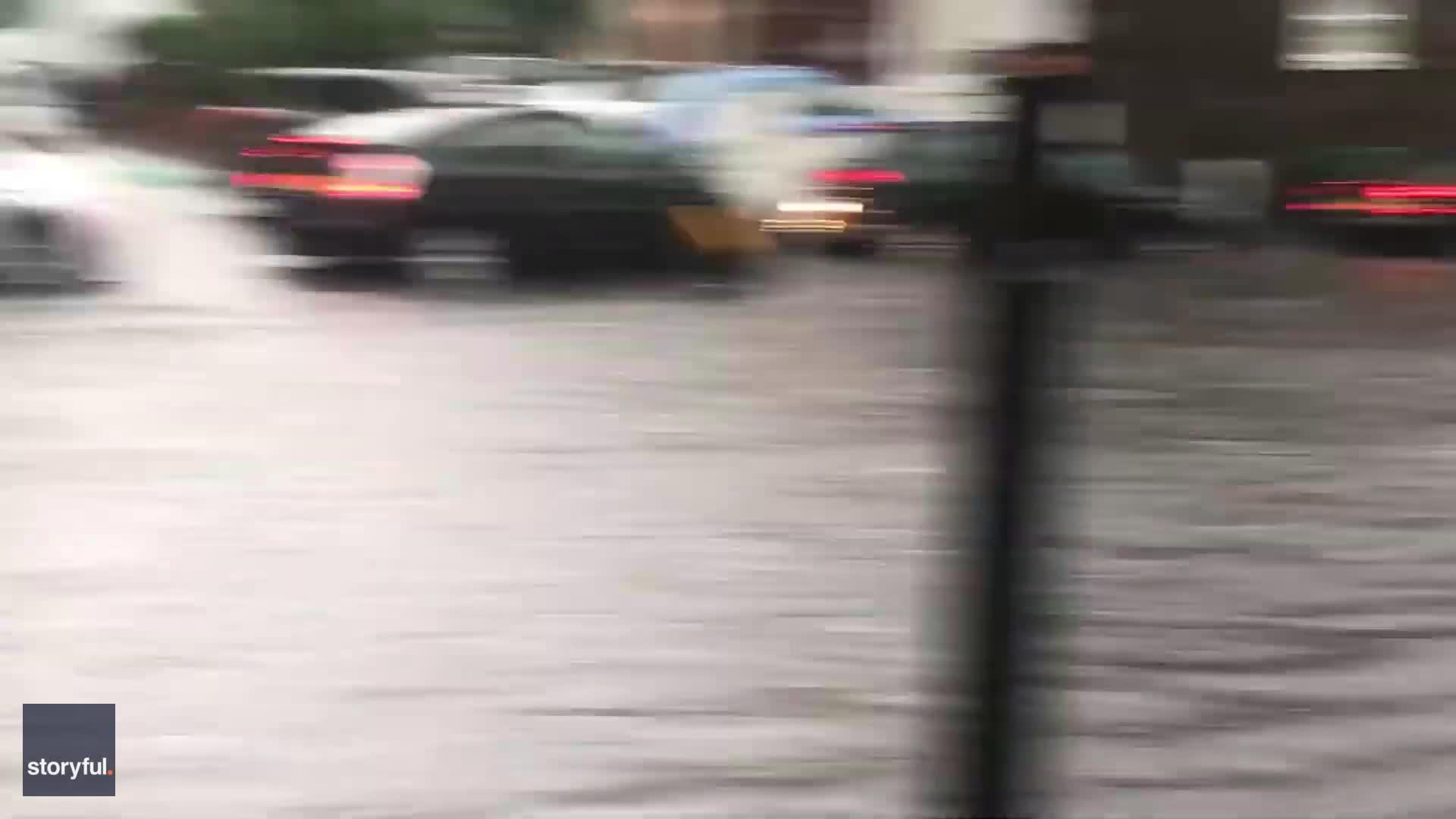 london flooding - photo #15