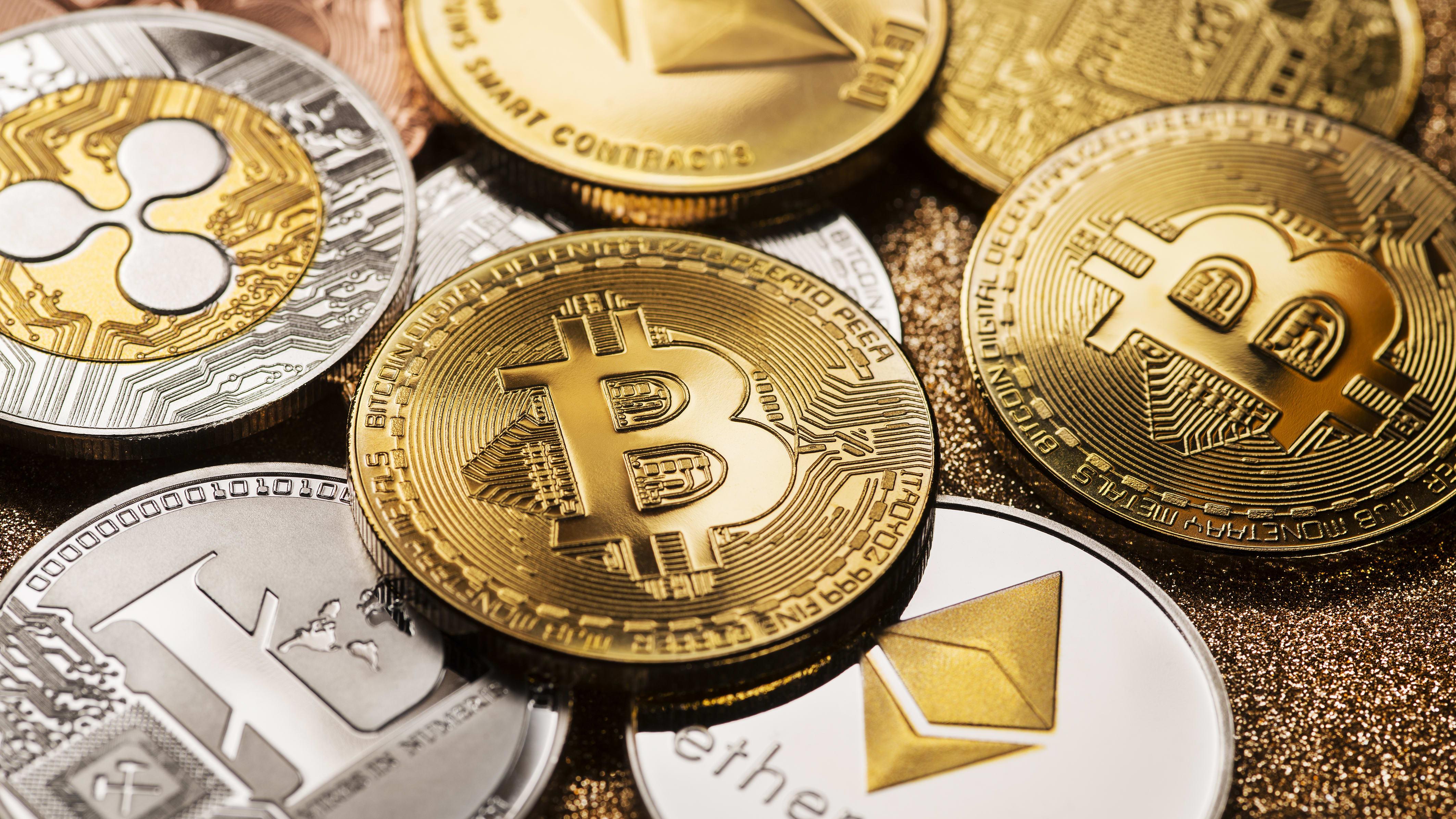 co a bitcoin)