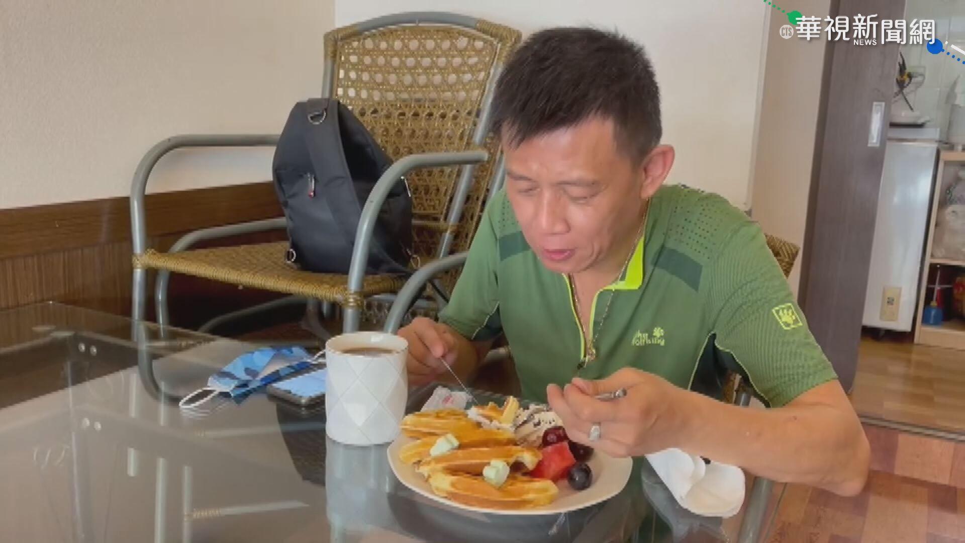 全國唯一! 澎湖餐廳迎接首批內用客人