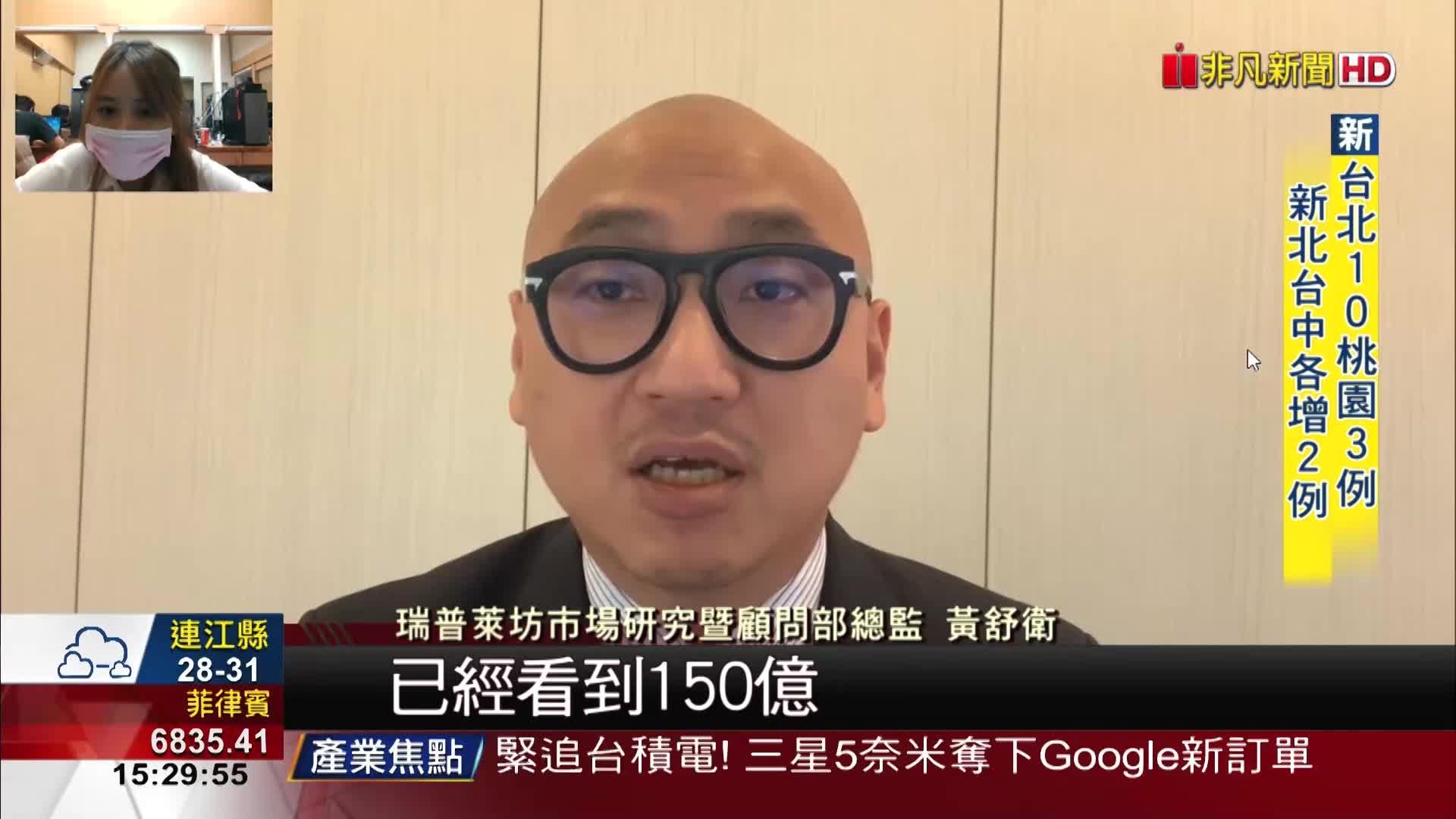 賈永婕老公攜國美建設 39億標下福音大樓