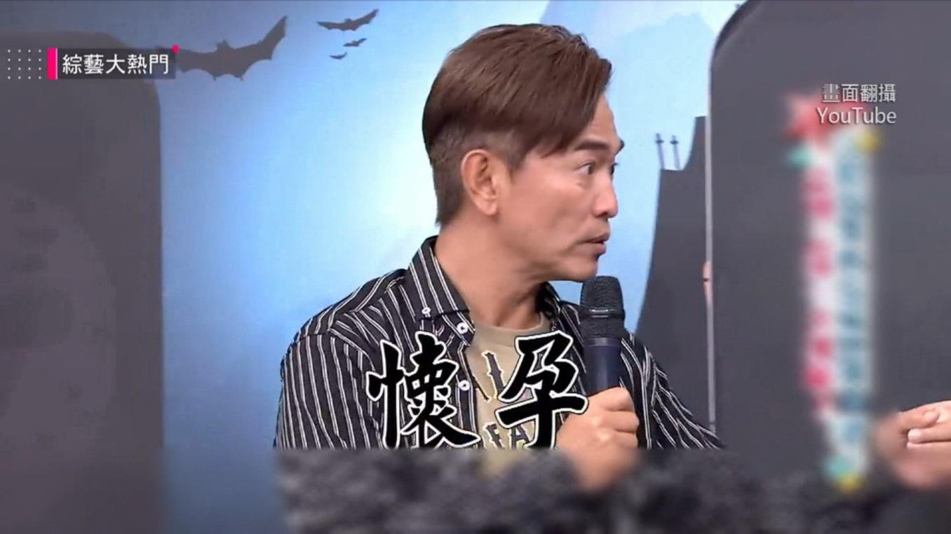 綜藝收入榜出爐! 侯佩岑擠掉憲哥 狂撈「6500萬」奪冠