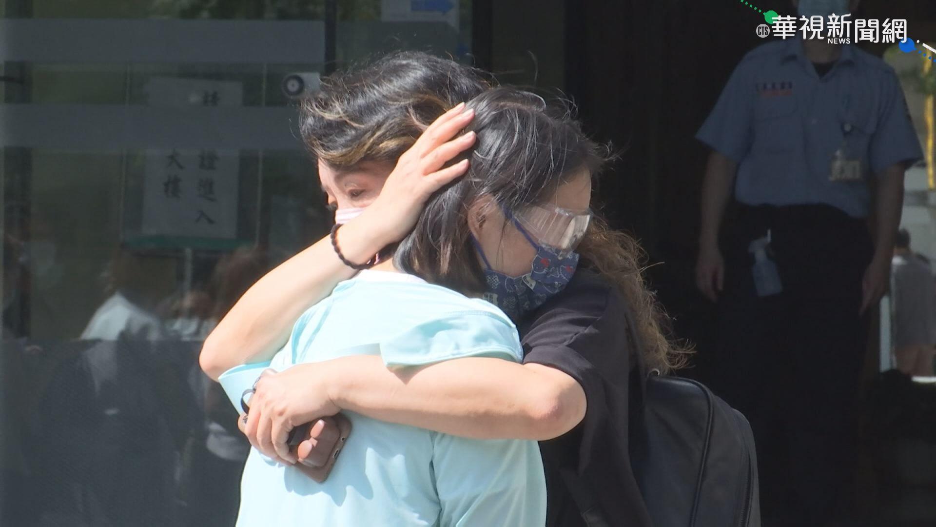 太魯閣號事故調查報告出爐 家屬難接受