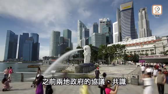 新加坡疫情急反彈 堂食全禁僅允2人同外出 港星旅泡恐再延