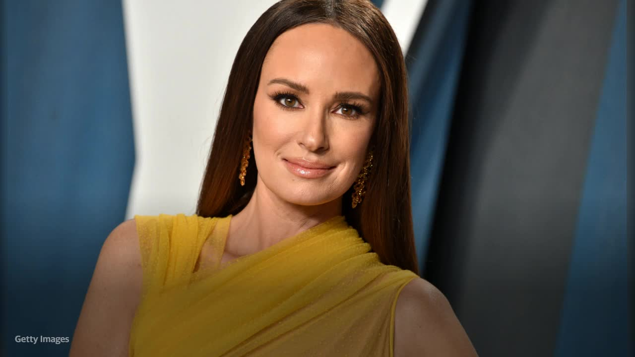 Catt Sadler is still in bed, 14 days after contracting COVID-19 fully vaccinated: 'Delta is relentless'
