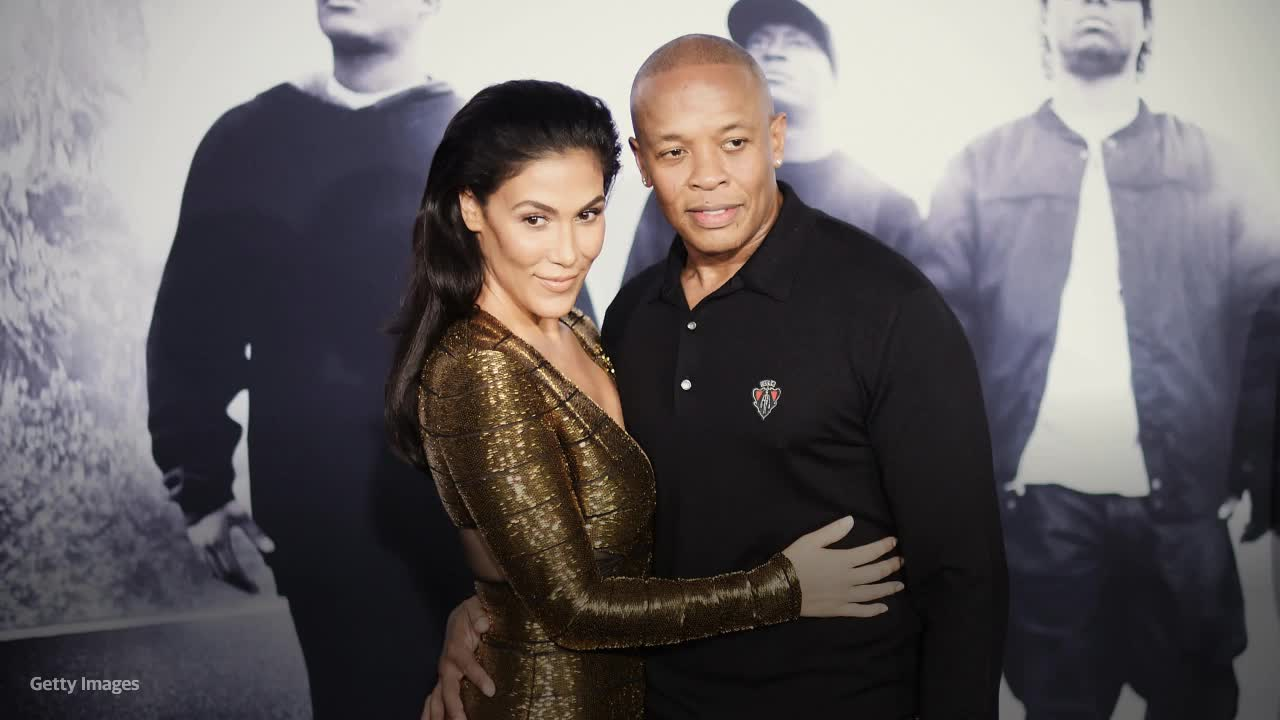 Dr. Dre ordered to pay ex-wife Nicole Young $300K in monthly spousal support