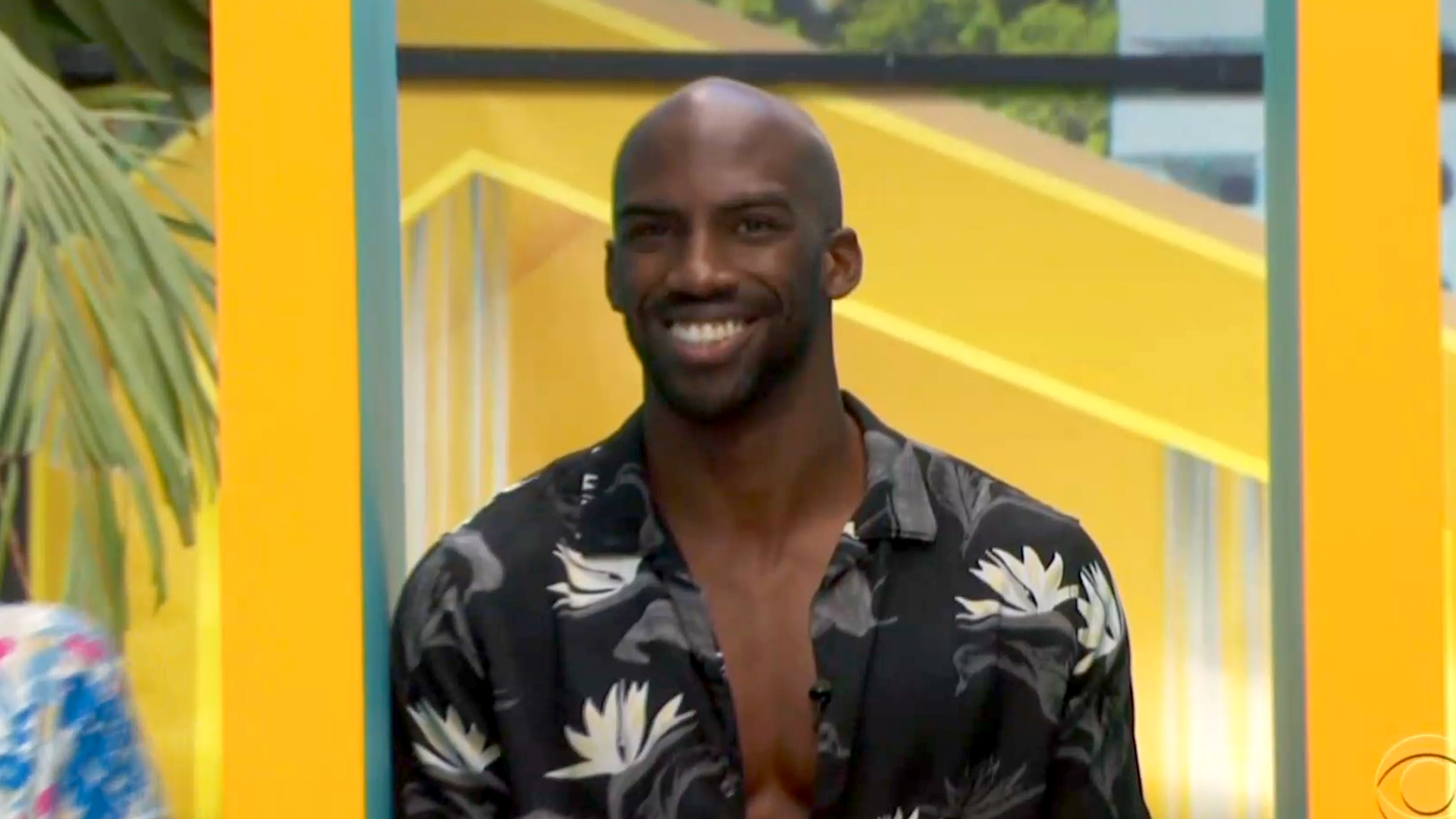 'Big Brother' fans are celebrating a historic night following live eviction