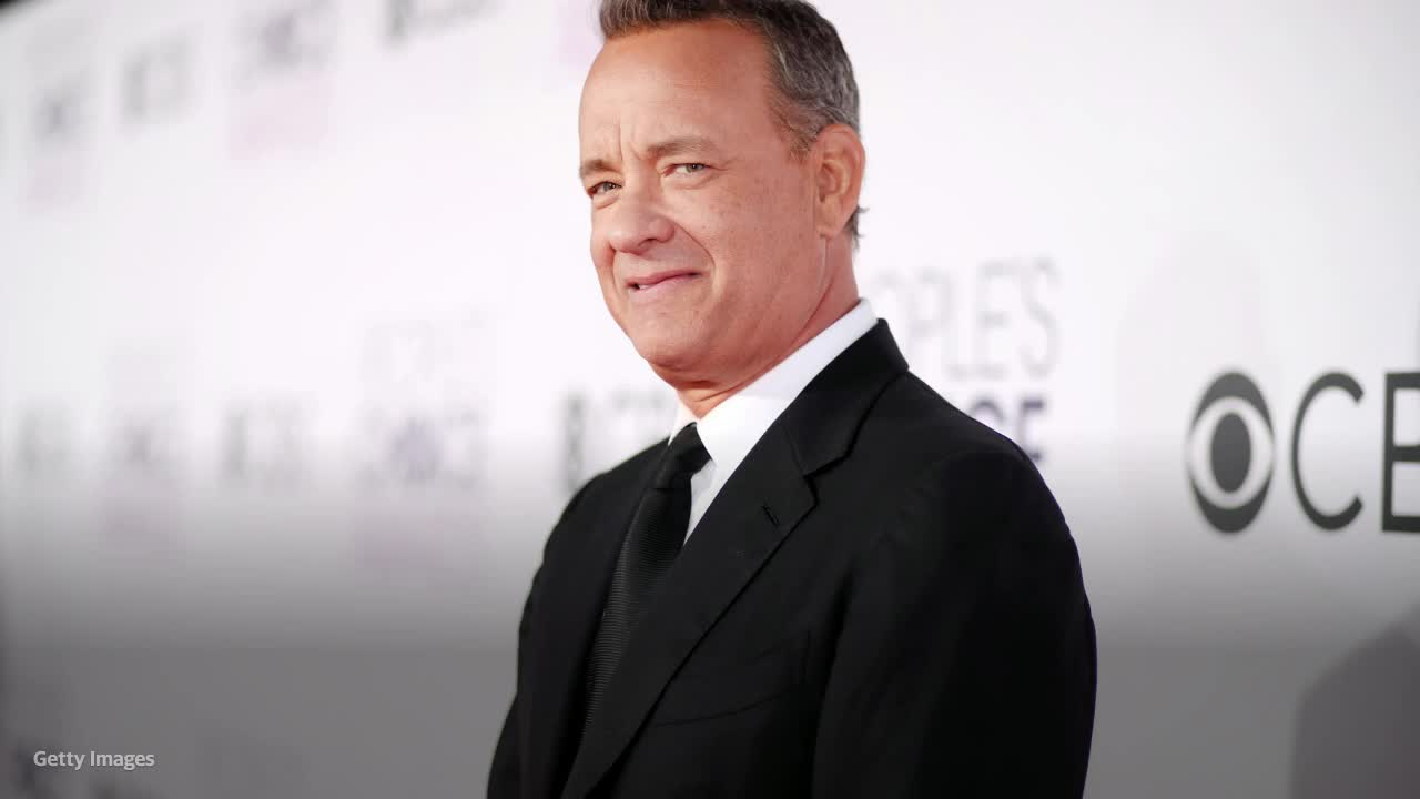 Why Tom Hanks just introduced us to the Cleveland Guardians
