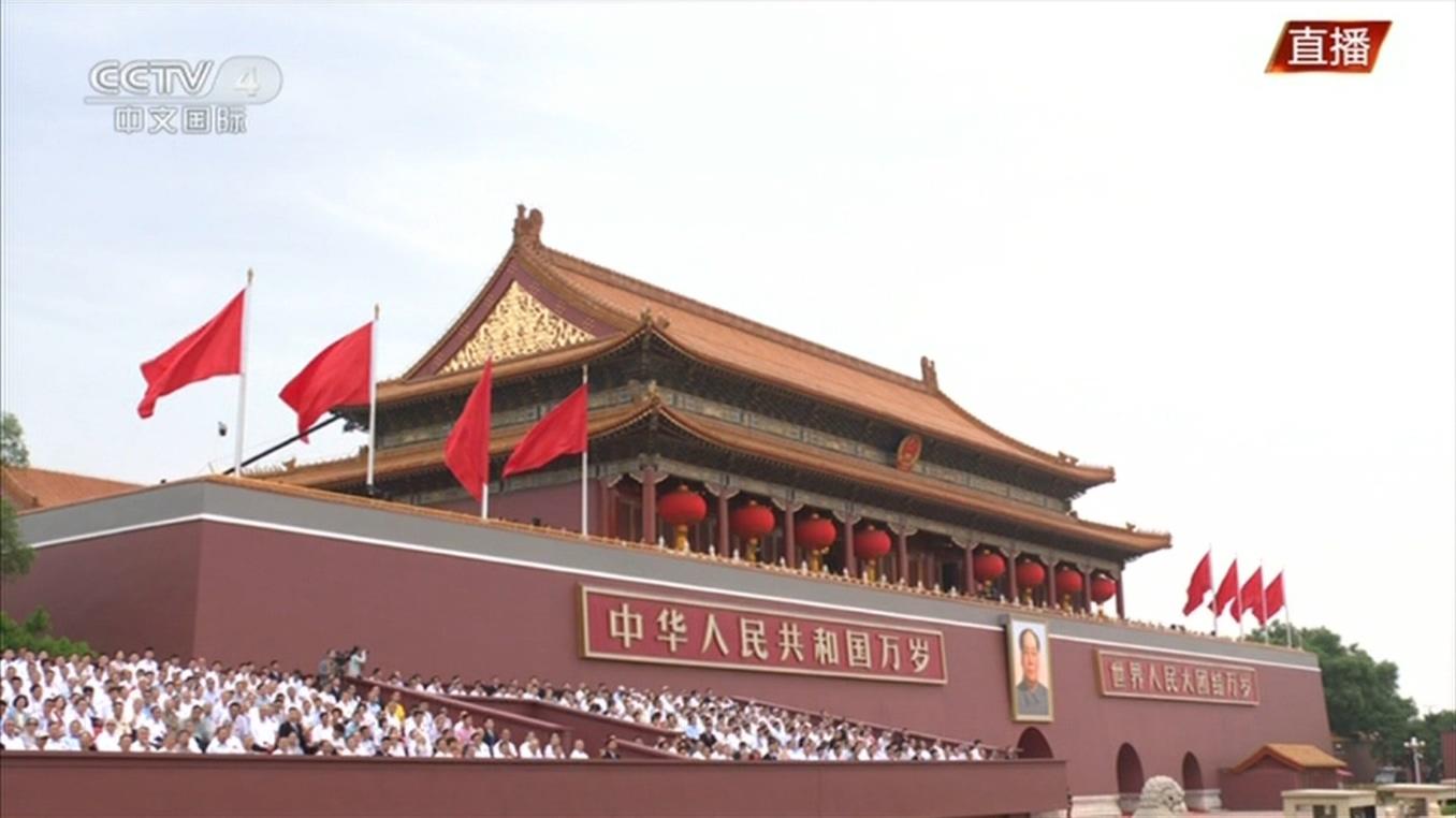 聽到「台灣」嚇切脫口秀? 騰訊錯過「中國」被罵賣國賊