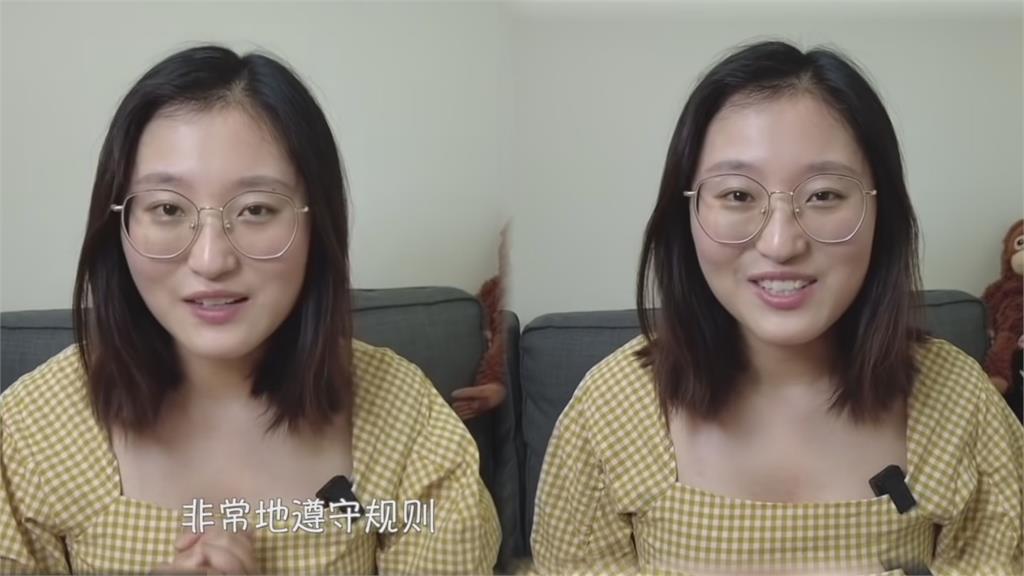 影/新住民曝台灣人非常自律!與中國防疫措施成對比