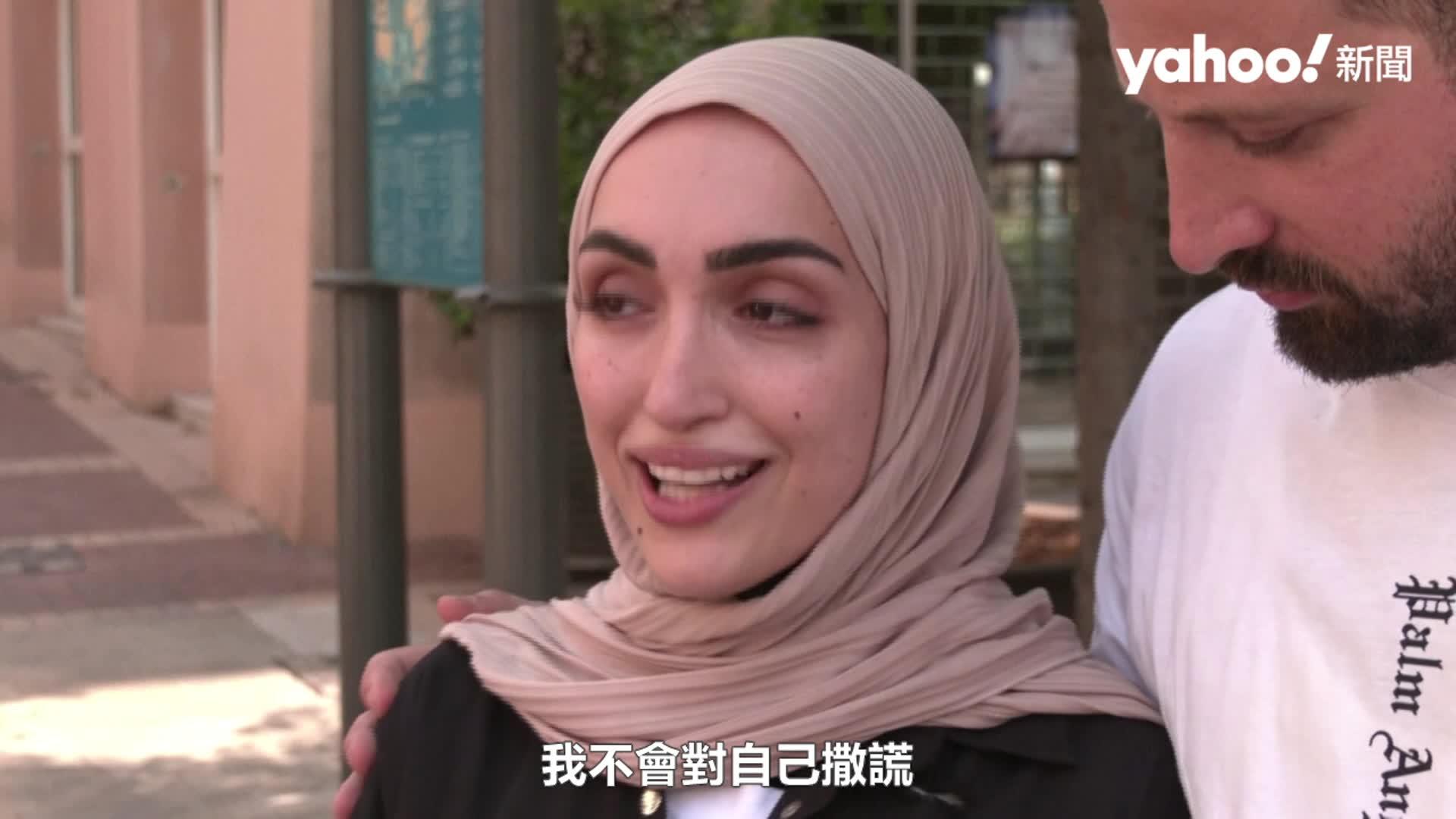 婚攝遇大爆炸影片撼全球「貝魯特新娘」結婚周年仍不敢掛照片
