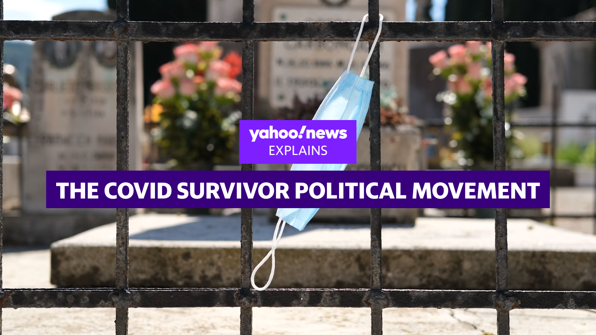 How COVID survivor groups are becoming a political movement: Yahoo News Explains - Yahoo Philippines News