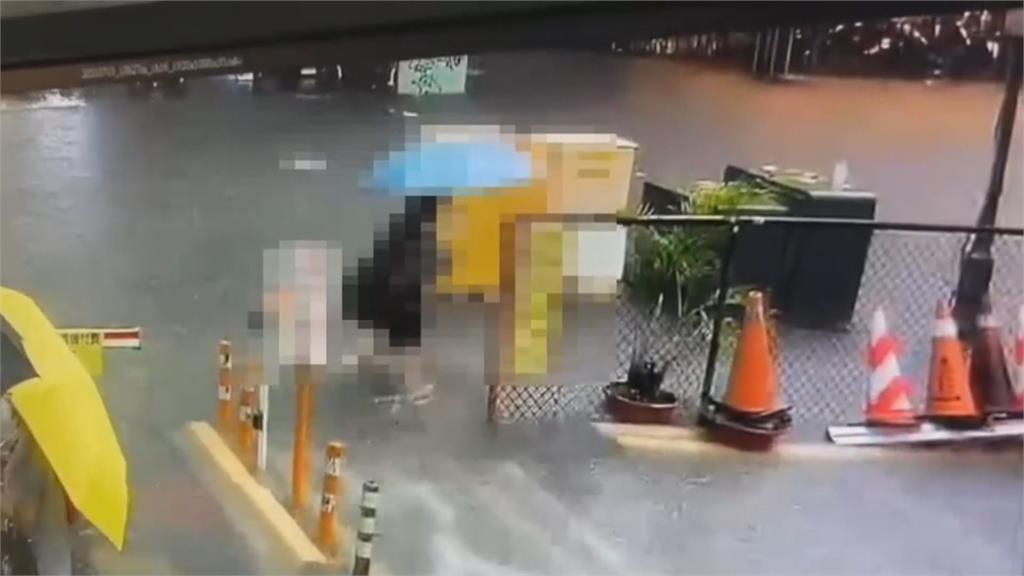 韓市府工程害觸電不治 陳其邁:協助爭取國賠