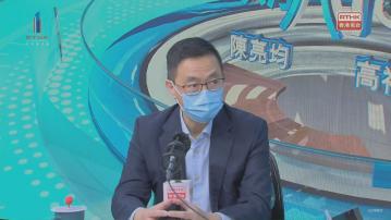 楊潤雄批教協反修例期間無勸止學生參與