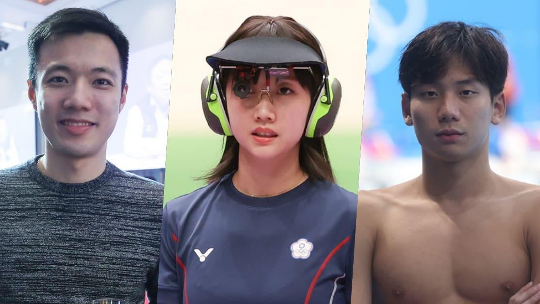 東京奧運/謝謝68位台灣英雄 你們都是最棒的