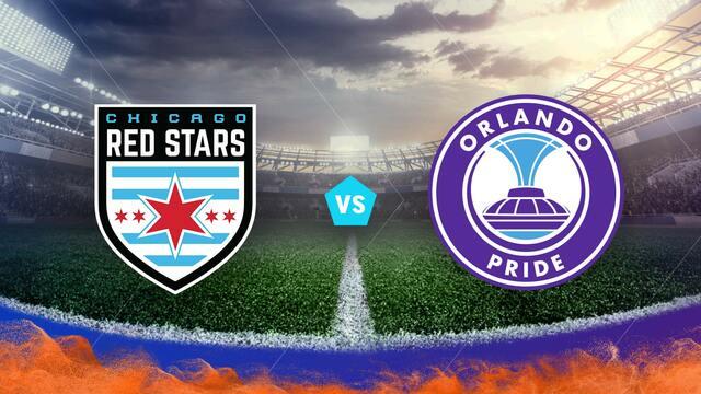 Match Highlights: Chicago Red Stars vs. Orlando Pride