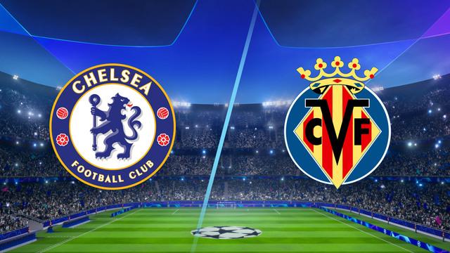 Match Highlight: UEFA Super Cup: Chelsea vs. Villareal
