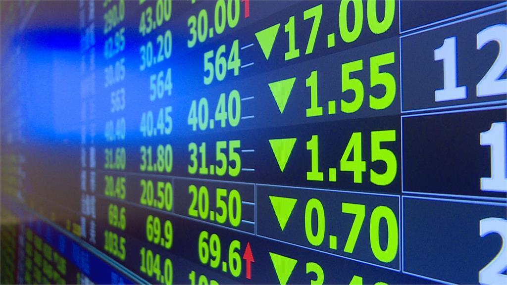 台股失守萬七!主計處上修今年GDP至5.88%