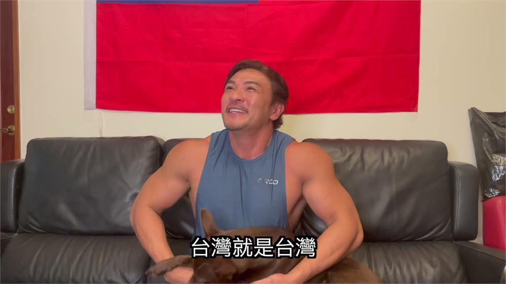 影/日男星批福原愛引戰!反嗆小粉紅:台灣就是台灣