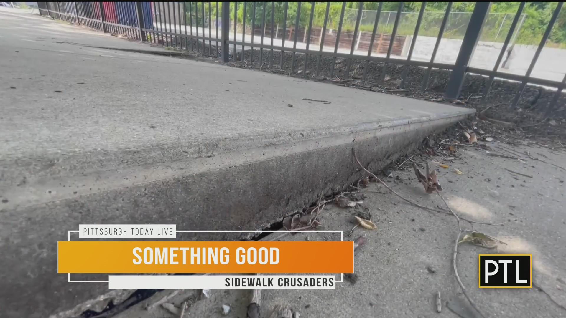 Sidewalk Crusaders Dispatchist Com