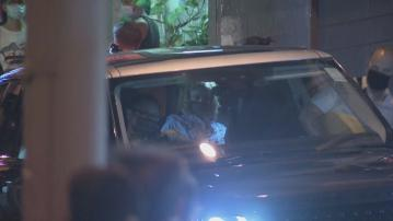妮歌潔曼獲豁免檢疫來港拍攝 多名議員質疑有關安排