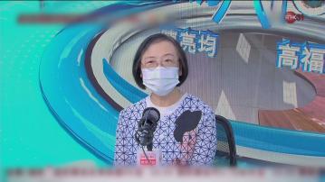 機場職員疑被轉機客感染 陳肇始認為措施不存漏洞