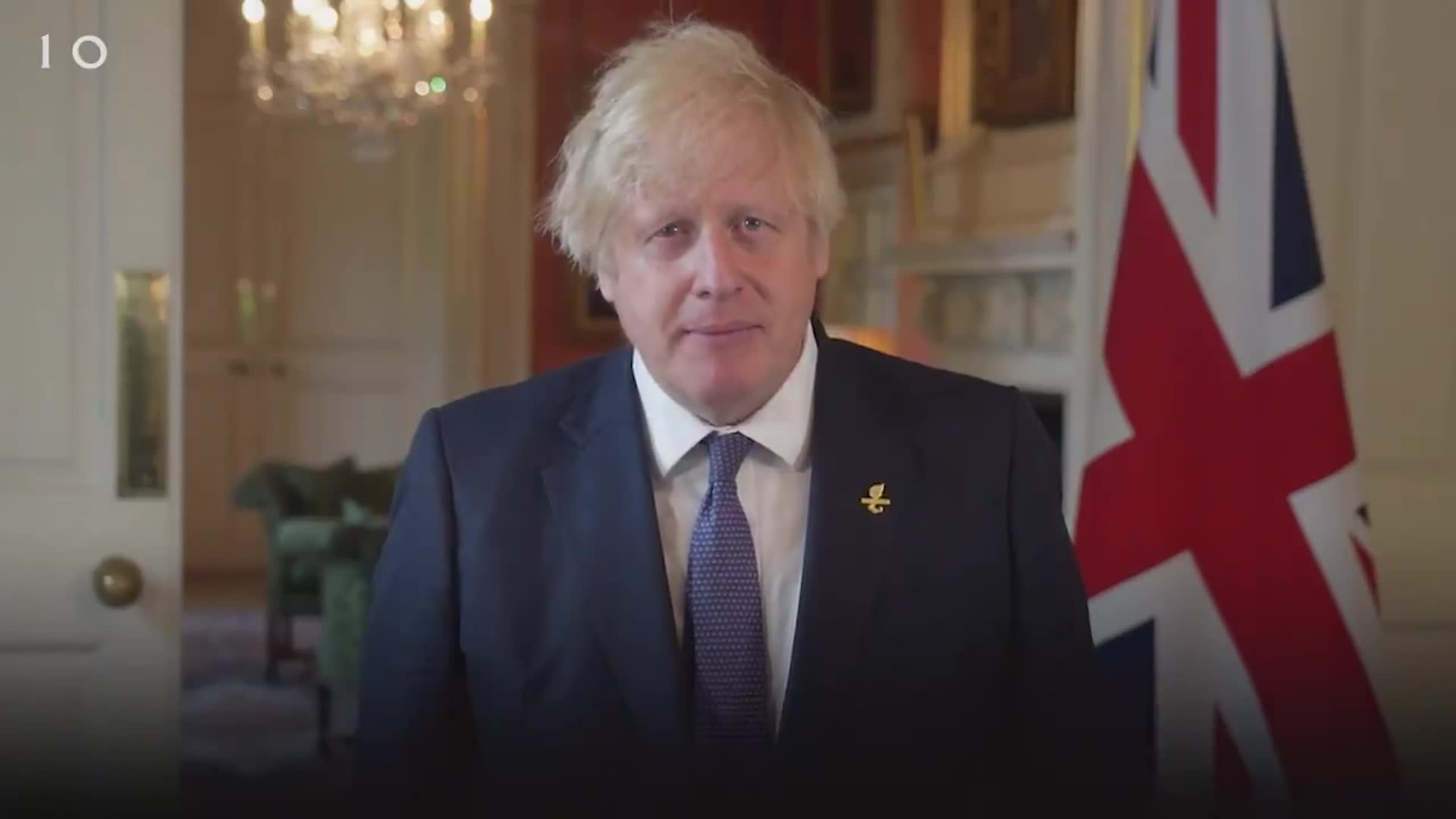 PM wishes Paralympics GB team good luck ahead of Tokyo Games