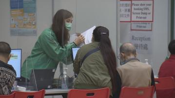 袁國勇:「圍堵清零」及「與病毒共存」 並不矛盾