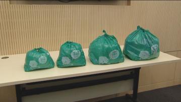 垃圾徵費法案恢復二讀 議員倡政府做好配套