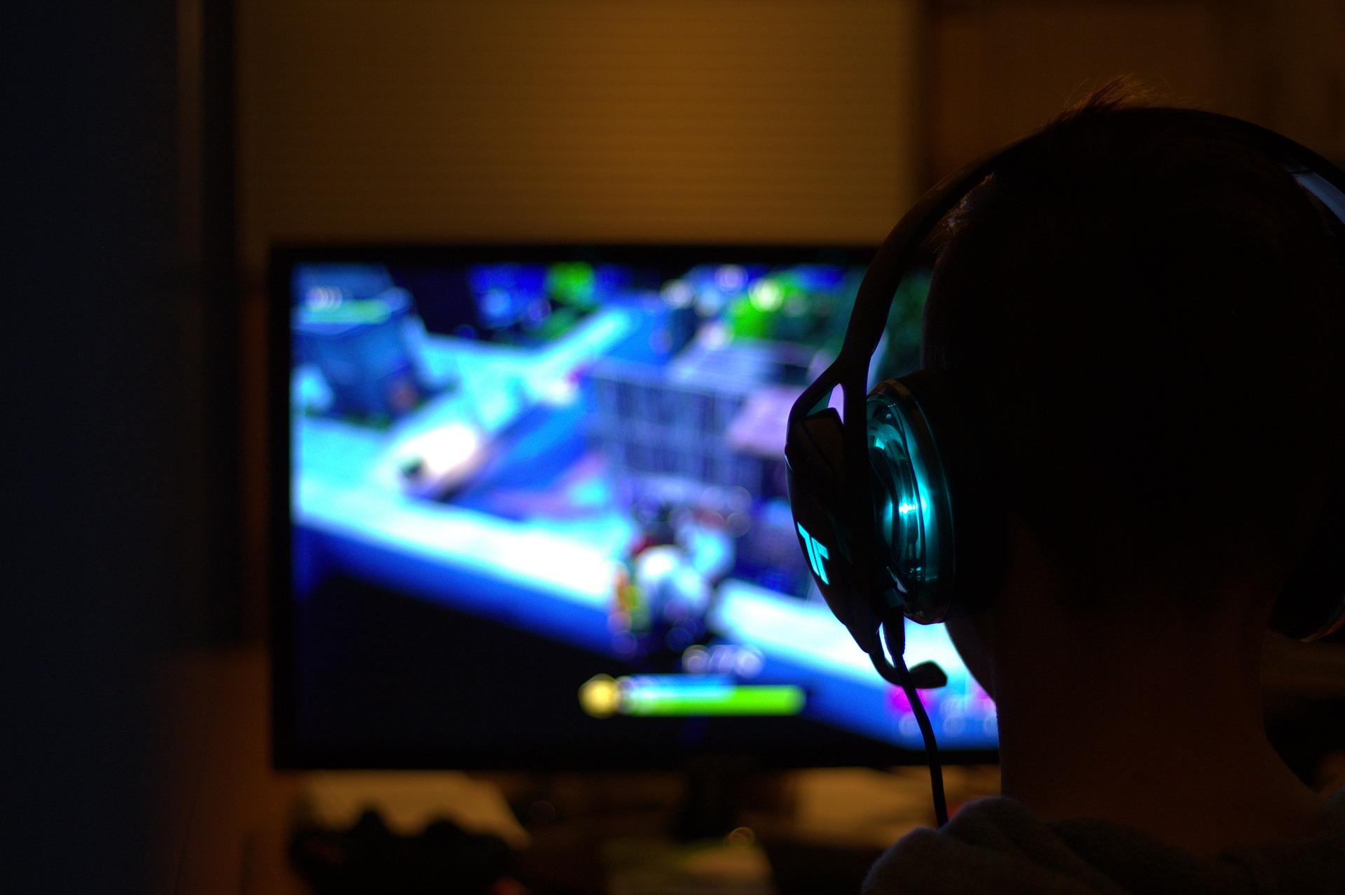 中祭鐵腕打壓「遊戲產業」! 分析師:對台影響小