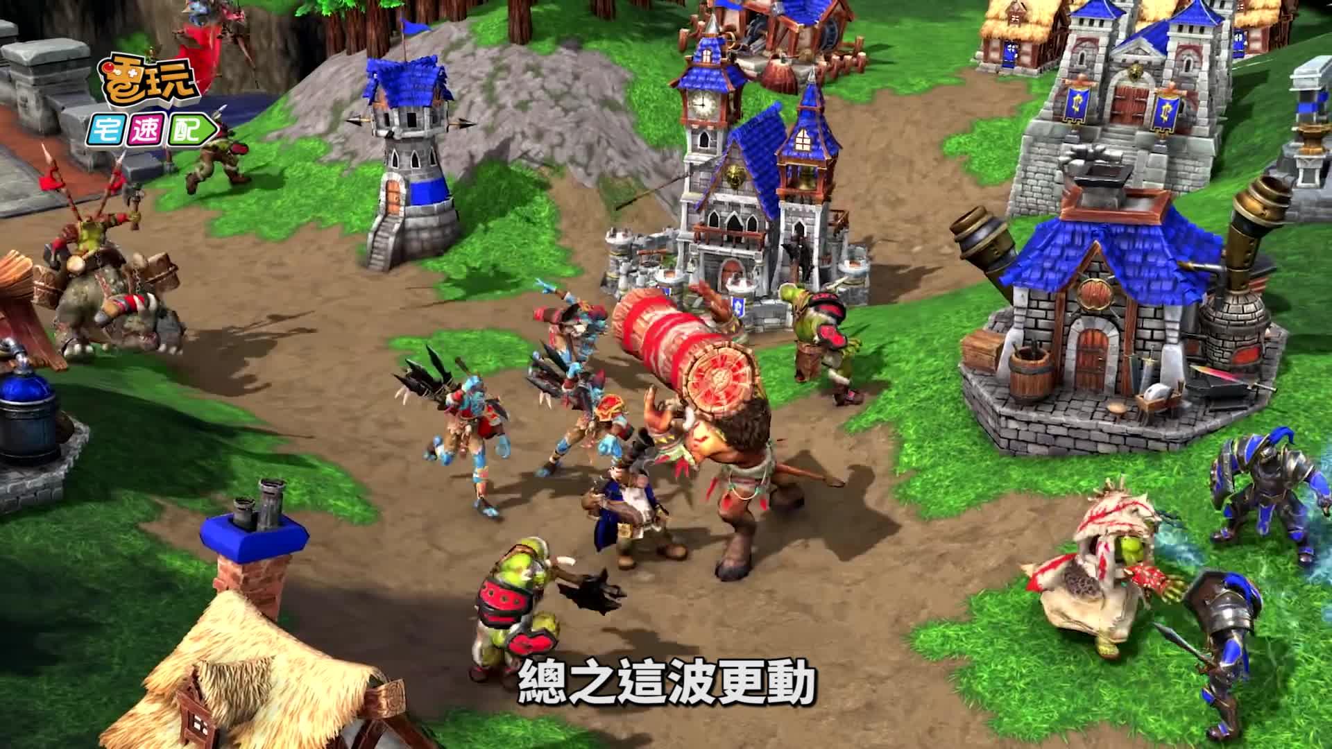 中國限縮未成年玩家遊戲時間《原神》等遊戲率先響應