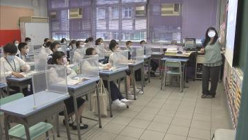 楊潤雄:小學生實際流失數目待月中點算才確實