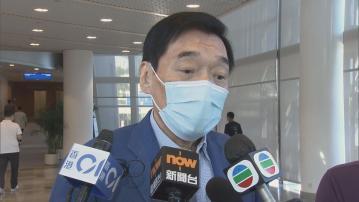 醫管局主席范鴻齡歡迎放寬執業門檻 將繼續與醫專溝通