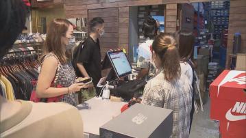 陳茂波就書面申請消費券安排致歉 增三中心處理稱暢順