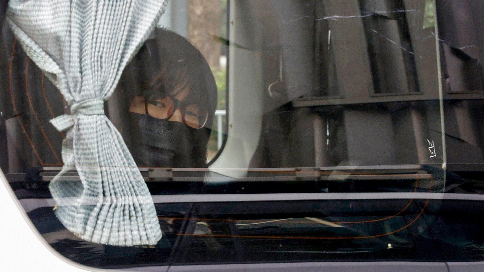 鄒幸彤被捕:香港警方指支聯會為「外國代理人」並拘多名高層