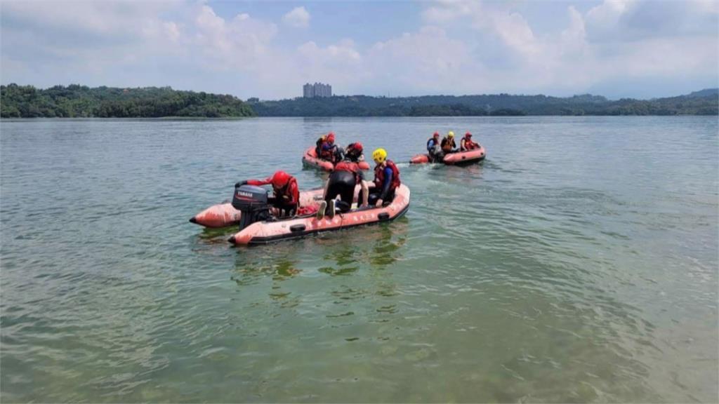 潛水複訓釀意外 翁姓消防員溺水送醫不治