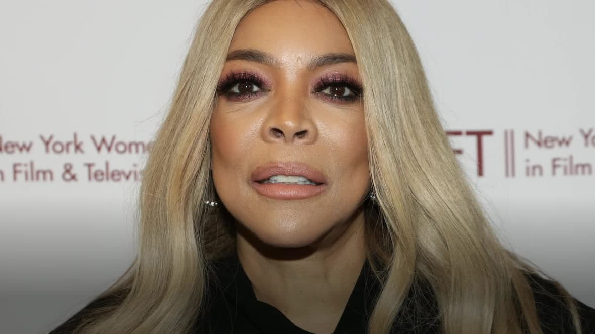 Wendy Williams diagnosed with COVID-19 amid ongoing 'health evaluations'