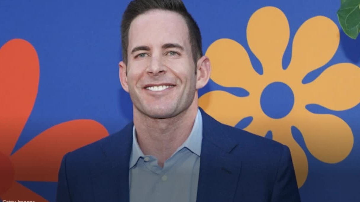 Tarek El Moussa: 'Choice words were said on both sides' in on-set argument with ex Christina Haack