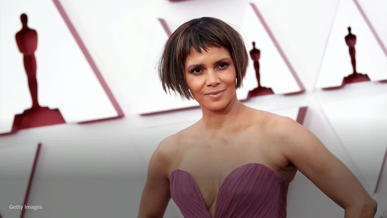 Halle Berry says she gets 'really frustrated' when people think her good looks spared her 'heartbreak' in life