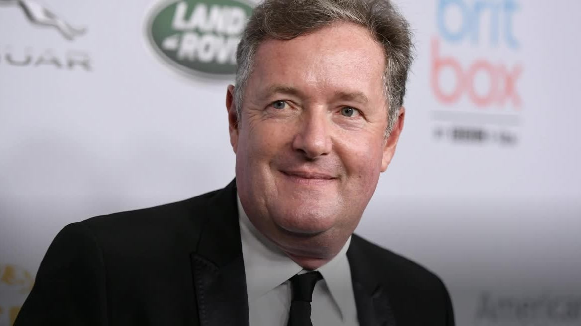 Piers Morgan returns to News Corp under new global deal