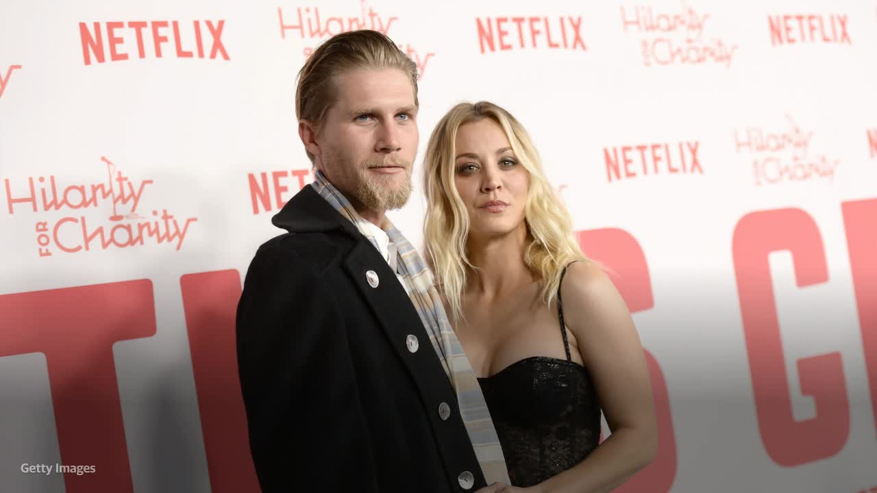 Kaley Cuoco's ex Karl Cook ask for 'miscellaneous jewelry' back amid divorce