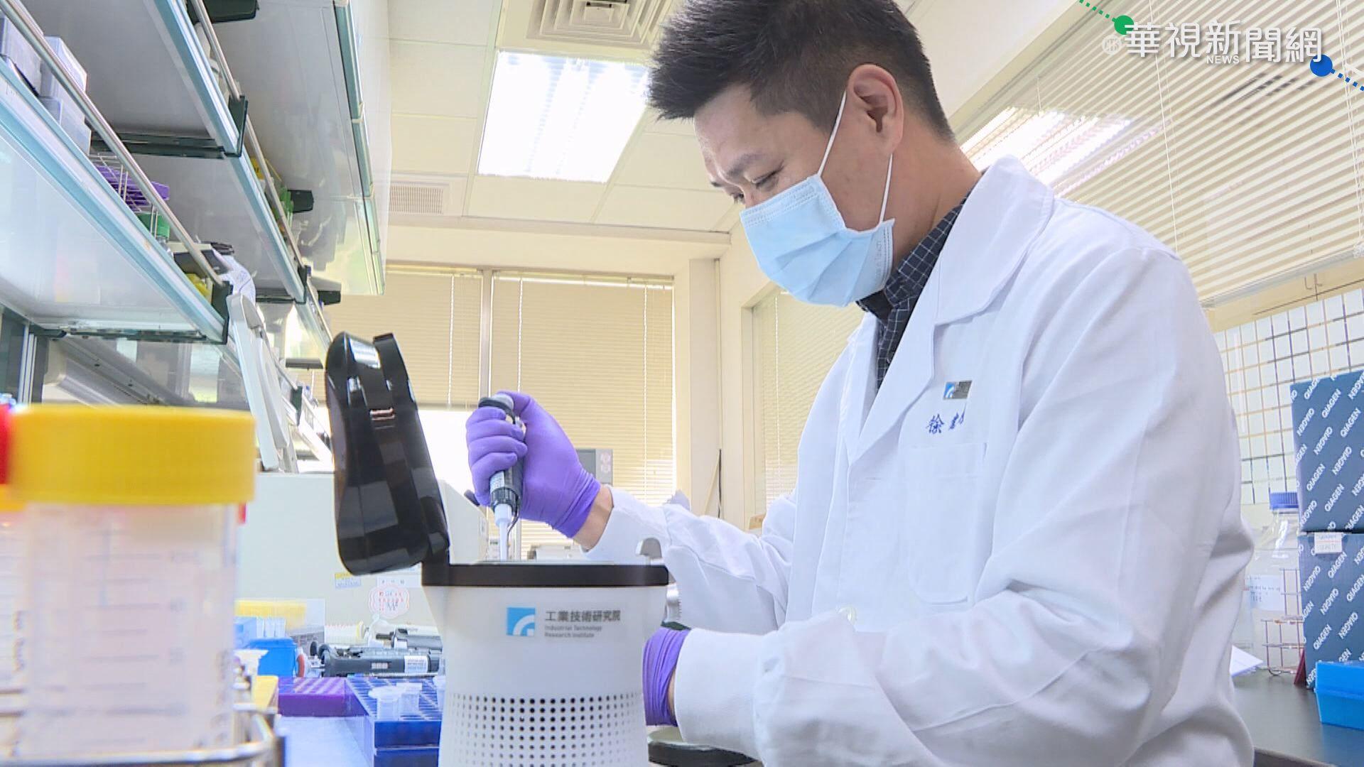 網紅打完疫苗驗抗體 專家:沒有意義