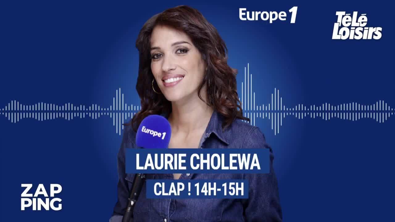 Leïla Bekhti raconte sa grosse bourde au Festival de Cannes