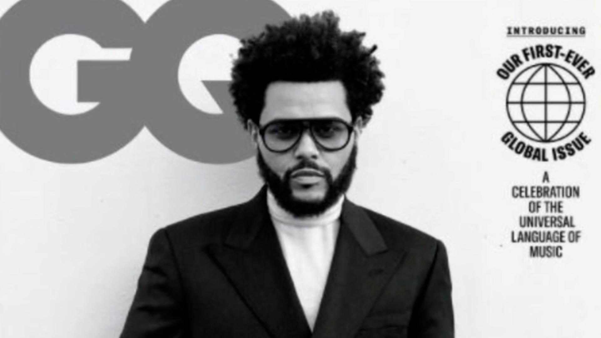 The Weeknd accusé de plagiat