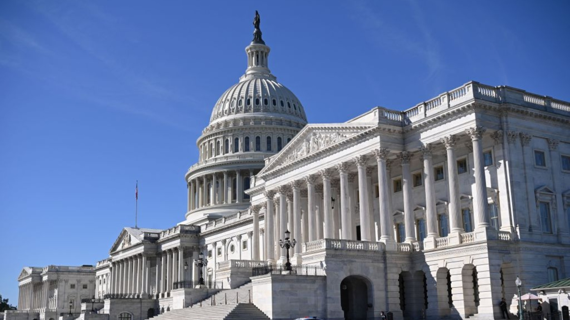 Major votes this week on President Biden's agenda as government shutdown looms