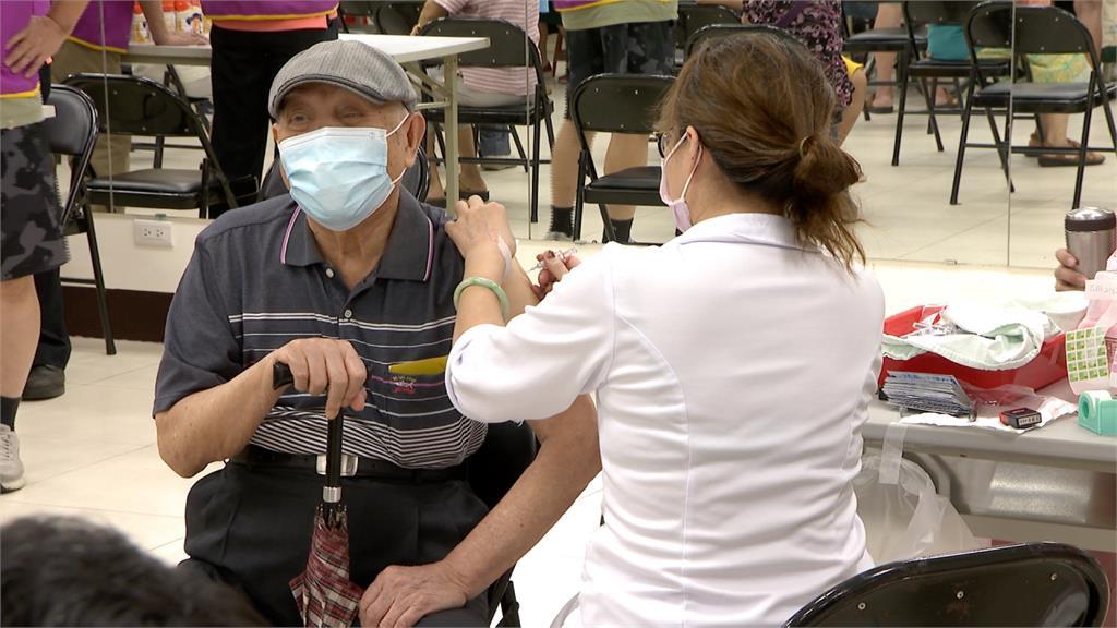 流感疫苗開打 接種須和新冠疫苗間隔7天